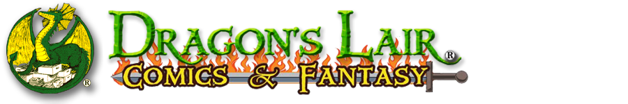 Dragon's Lair Comics & Fantasy® Austin