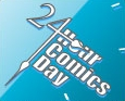 24 Hour Comic Day