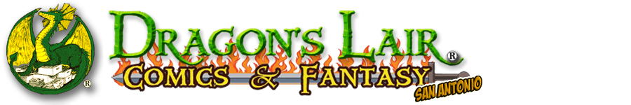 Dragon's Lair Comics & Fantasy San Antonio