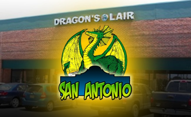 Welcome to the NEW San Antonio Site!