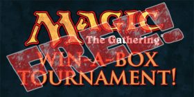 FREE Modern Win-A-Box Event! August 13th at Noon!