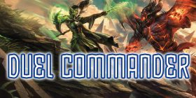 Magic Duel Commander Cash Payout Event! Oct. 21st! At DLSA in the Med Center!