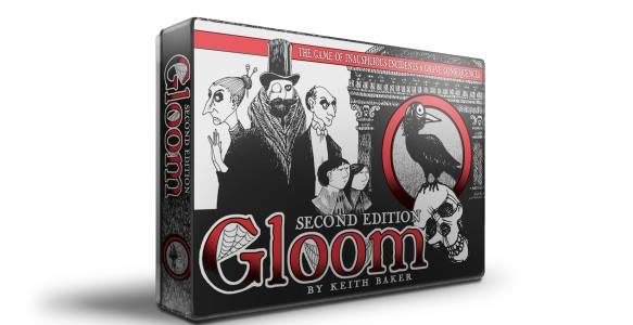 Gloom Open Play