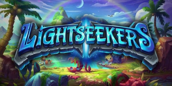 Lightseekers Tournament