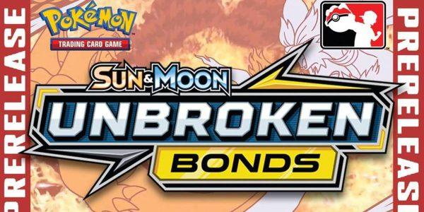 Pokemon Unbroken Bonds