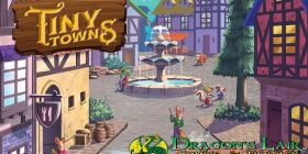 Tiny Towns Game Night