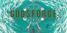 Godsforge borad game