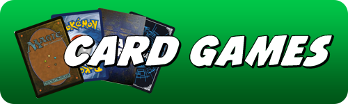 Community Groups - Card Games