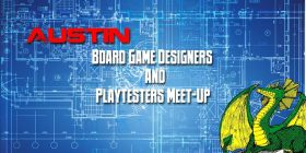Board Game Designers and Playtesters