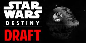 Star Wars Destiny Draft