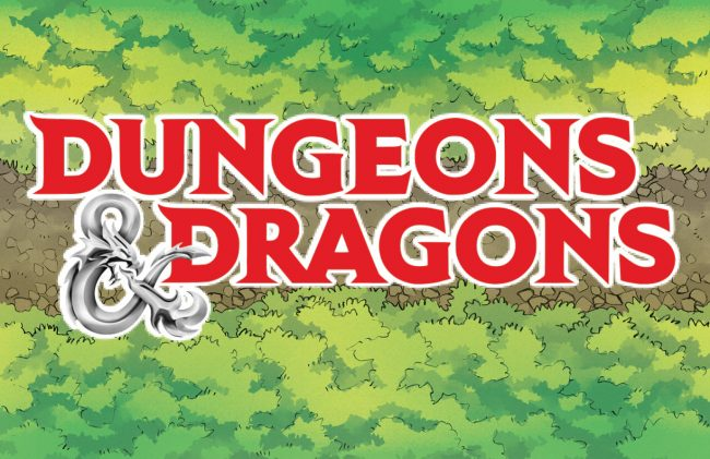 Dungeons & Dragons Summer Camp