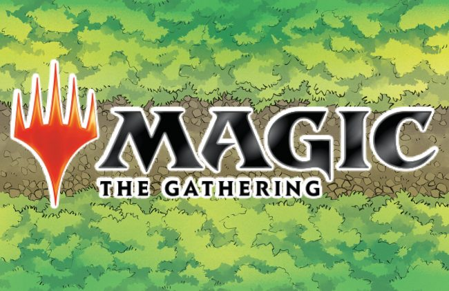 Magic the Gathering Summer Camp