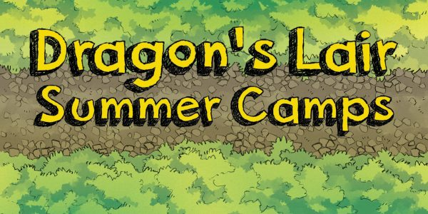 Dragon's Lair Summer Camps