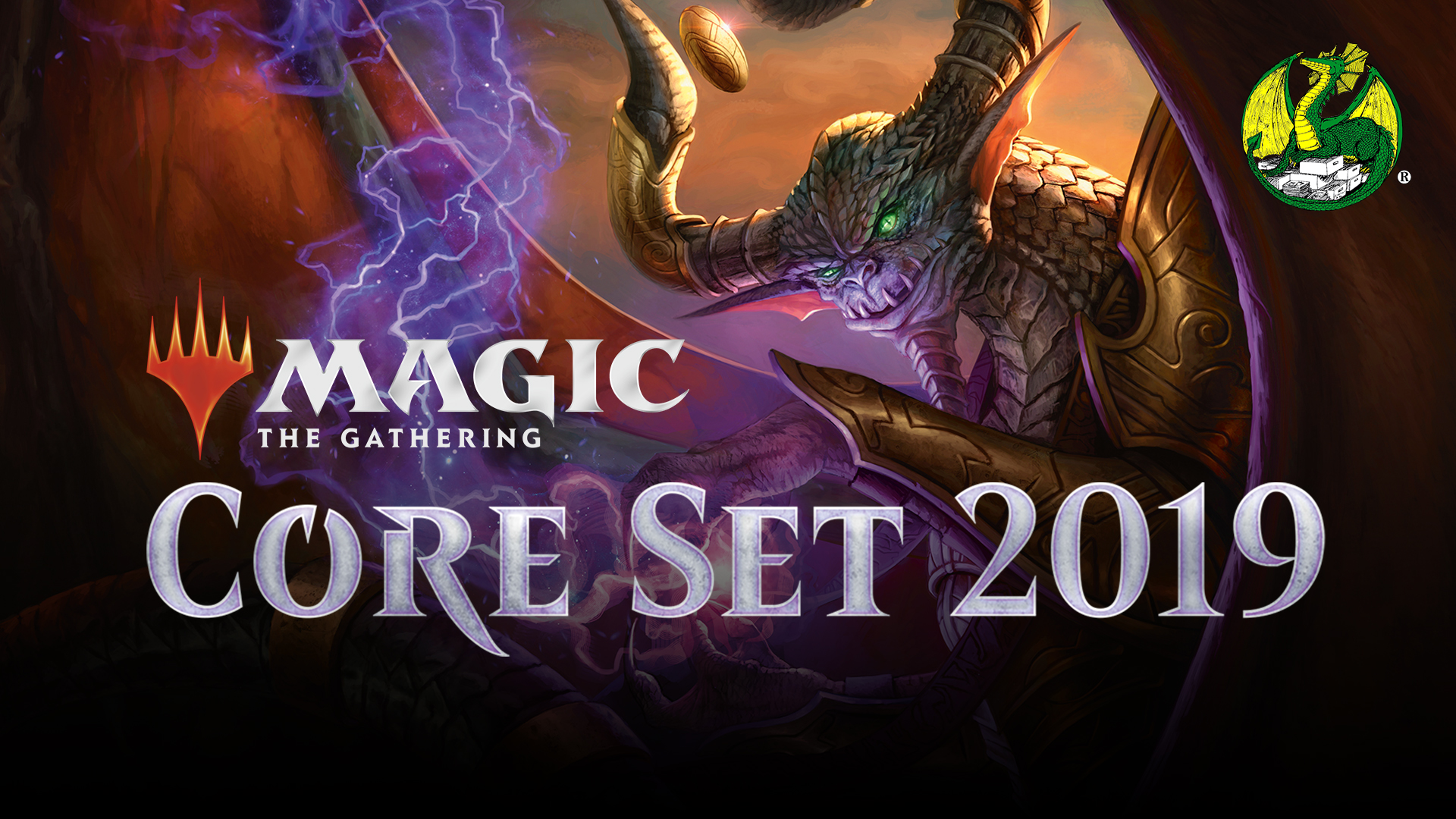 Magic The Gathering Core Set 2019 Dragon S Lair Comics
