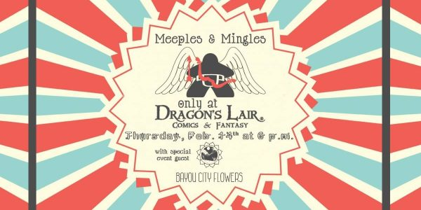 Meeples & Mingles