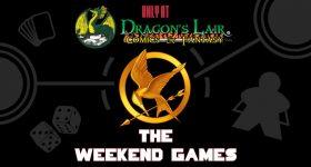Weekend Games