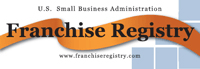 USSBA Franchise Registry