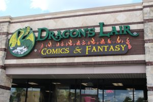Dragon's Lair Houston North